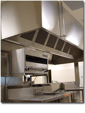 Cooking canopies Commercial canopies Kitchen exhaust Melbourne Victoria & Cooking canopies Commercial canopies Kitchen exhaust Melbourne ...